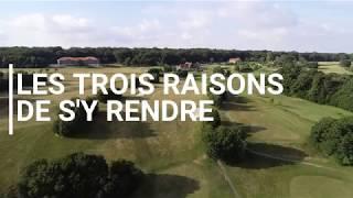 Golf de la semaine  : Saint-Omer