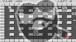 Atari Serisi - Bomberman