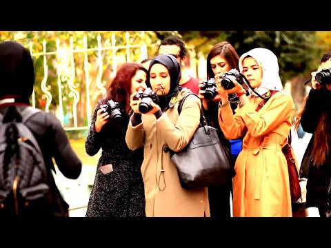 Ankara Sinema Akademisi -  Temel Fotoğrafçılık Kursu