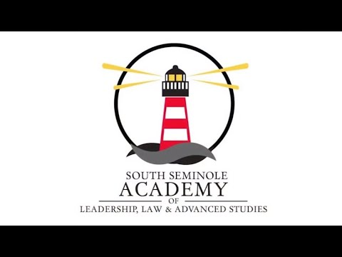 SSN:  We Are South Seminole Academy!