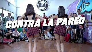 Contra La Pared Sean Paul, J Balvin Choreography by Emir Abdul Gani.mp3
