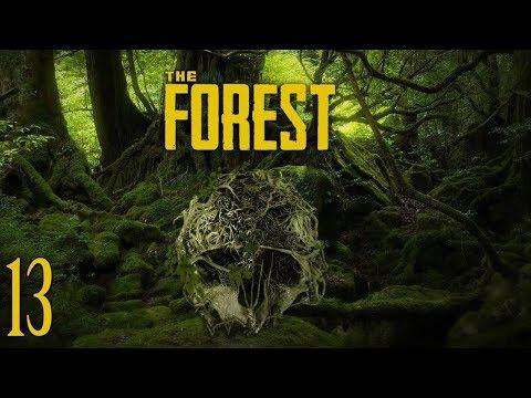 DECOBOSQUE - THE FOREST - EP 13