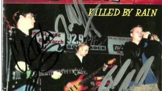 Download lagu Dangerous Game (Rare Killed By Rain Album) - 3 Doors Down
