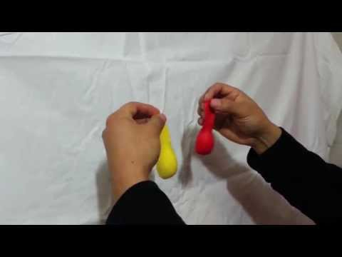 Experimento: Primera Ley de la Termodinámica