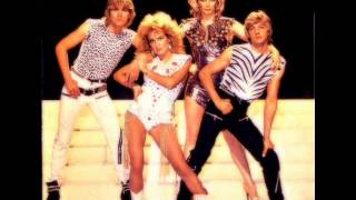 Watch Buck Fizz The Land Of Make Believe video