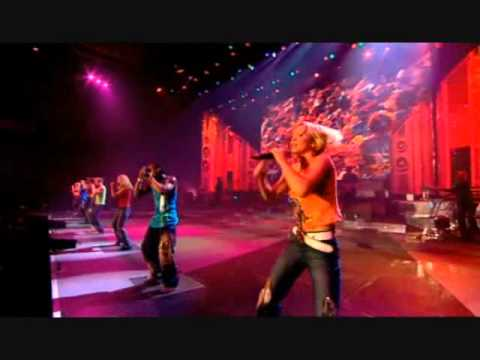 S Club 7 -01- Bring It All Back [Live Version]