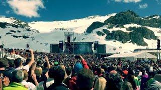 Ischgl Closing 2K18 +++ #4MEN4DAYS4NIGHTS feat. Helene Fischer @ Top of the Mountain Concert 2018