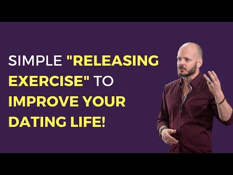Simple Meditation Exercise To Improve Your Dating Life