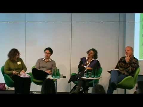 Fostering the transition towards cultures of sustainability - A policy debate (radius of art)