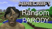 Ynw Melly Murder On My Mind Minecraft Parody Ft Minecraft