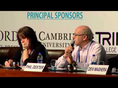 TEC13 Day 01: Panel Discussion on Special Needs