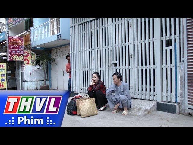 THVL   Tía ơi con muốn vợ rồi - Tập 2[3]: Ông bà Hai bất ngờ lên thành phố tìm Quốc Anh