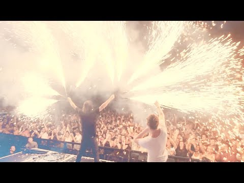 Dimitri Vegas & Like Mike - Start of a Summer of Madness