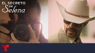 El Secreto de Selena | Los detectives del crimen | Telemundo Novelas