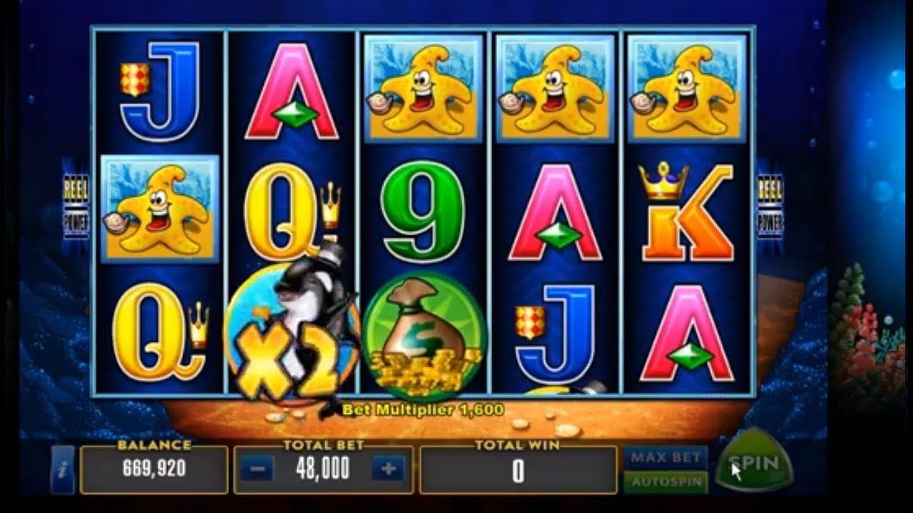 Slots Deluxe Online