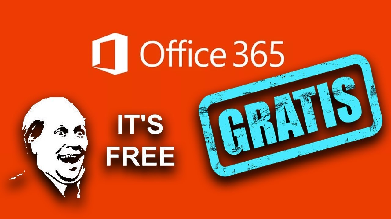 Office GRATIS para Estudiantes 2019 (LEGAL)