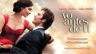 YO ANTES DE TI - Trailer 3 - Oficial Warner Bros. Pictures