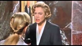 """Don't wear white after Labor Day!"" - Serial Mom"
