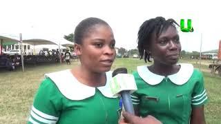 Trainee nurses jubilate over restored allowances