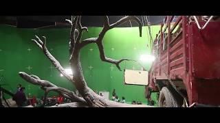 Neerali Making Video | Behind the Scenes | Mohanlal | Suraj | Ajoy Varma