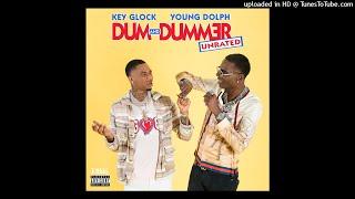 "Key Glock x Young Dolph Type Beat ""Dum And Dummer"" (Prod Rikkhoe)"