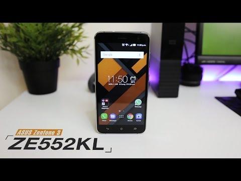 ASUS Zenfone 3 ZE552KL Review - Lebih Bagus atau Enggak?