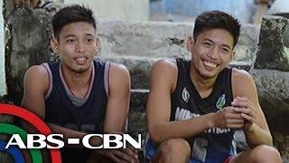 Sports U: The Marcelino twins