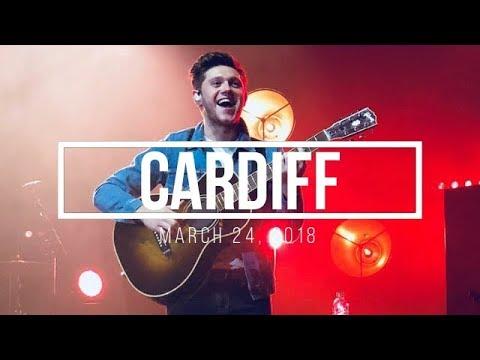 Niall Horan    Flicker World Tour Cardiff (Full Show)