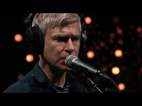 Nada Surf - Blonde on Blonde (Live on KEXP)