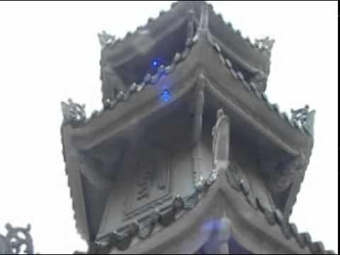 Huệ Nghiêm Temple - Saigon [Chùa Huệ Nghiêm - Sài Gòn]