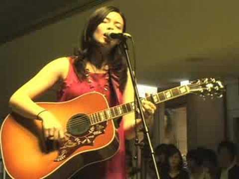Marie Digby / Say It Again (at Omotesando hills_Tokyo)