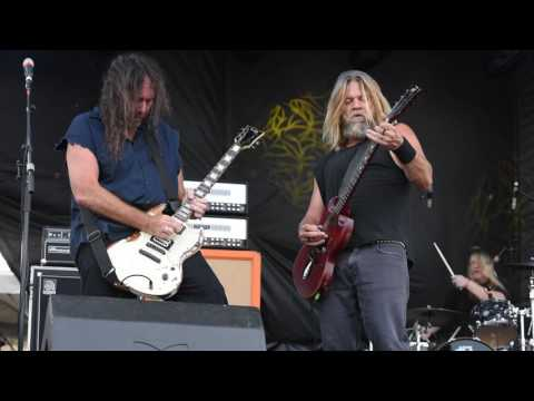 Corrosion of Conformity - Live at Chicago Open Air Festival 2016