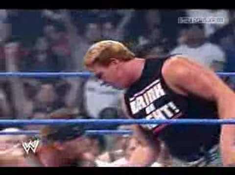 WWE APA Reunite