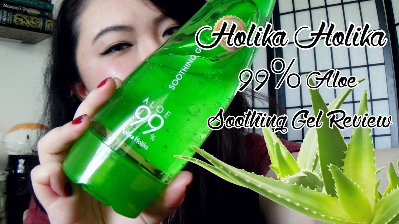 Aloe 99% Soothing Gel by holika holika #22