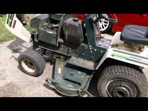 mtd lawn tractor repair manual