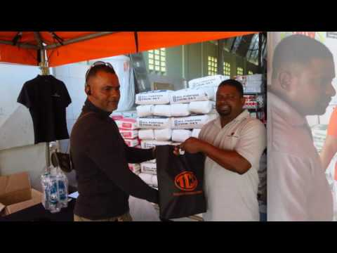 Download Trinidad Cement Limited Caravan 2017  Part 2