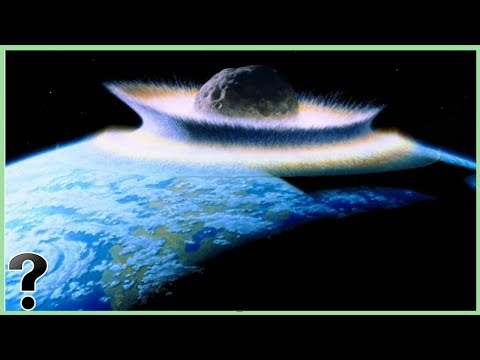 What If An Asteroid Destroyed 90% Of Earth?