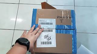 Unboxing Adidas Stan Smith Original from Adidas Online Store