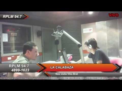 Viko Brat - Radio Palermo FM 94.7