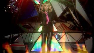 TOPPOP: Amanda Lear - Enigma (Give A Bit Of Mmh To Me)
