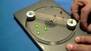 Experimentos de Física : MINI GENERADOR...