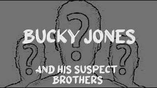 S2E4 Who Killed Shannon Siders -Bucky