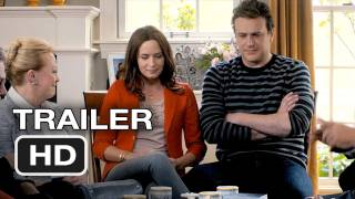 The Five-Year Engagement Official Trailer #1 - Judd Apatow, Jason Segel, Emily Blunt Movie (2012) HD
