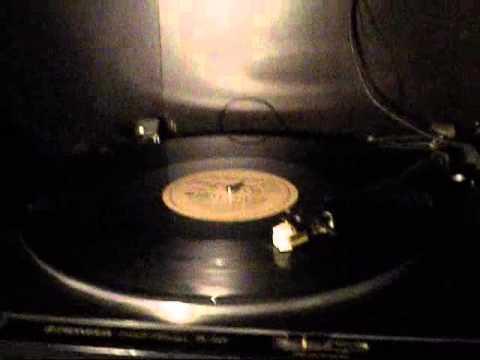 Rosetta Stone ~ The Witch {Vinyl 12'}