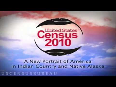 Amerindians Are Been Missrepresented - Census of 2010