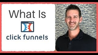 What Is Clickfunnels - Clickfunnels Review 2018 - Free Clickfunnels Training