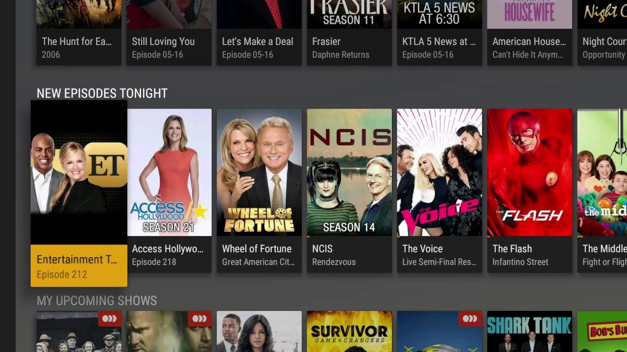 Plex Live TV and DVR  Join the cord cutting revolution!