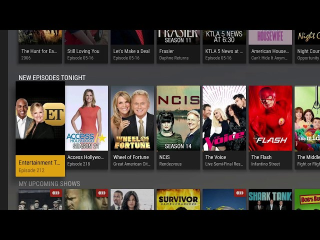 Plex launches live TV for antenna-savvy cord-cutters - CNET