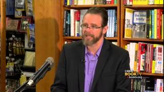 "Book TV: Edward Baptist, ""The Half Has Never Been Told"""