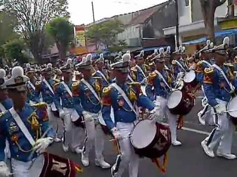 Download lagu marching band akpol